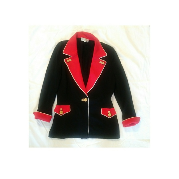 St. John Collection Jackets & Blazers - St. John Collection Blazer 12